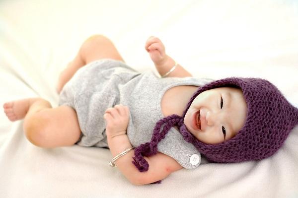 生後1ヵ月~2ヵ月の赤ちゃんの特徴は?