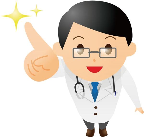 健康診断を受けよう!