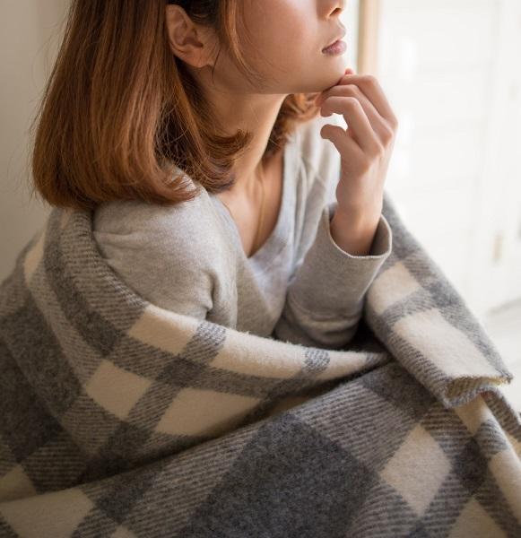 妊活のために冷え性を改善しよう!